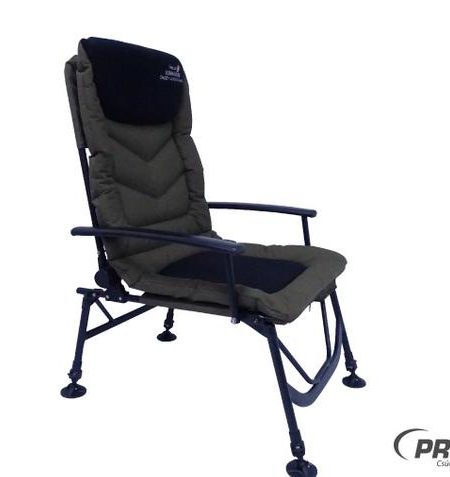 Commander Daddy Long Chair